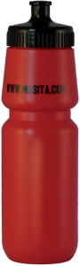 Olympiacos Saturday Talent ID Schools Water Bottle